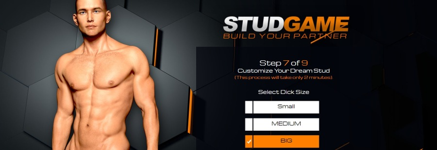 Gay stud game porn simulation free to play online